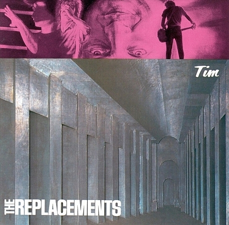 'Tim', the Replacements' fourth studio album, was released in 1985.