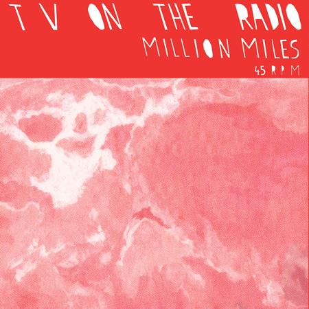 Album art for 'Million Miles'