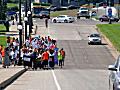 March on Minnesota Capitol