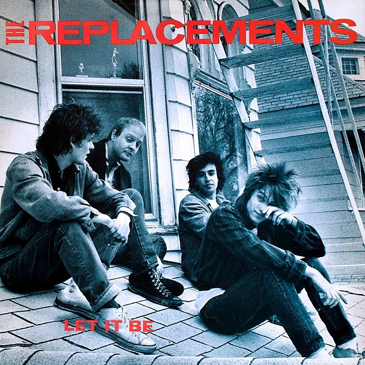 The Replacements' 'Let It Be'.