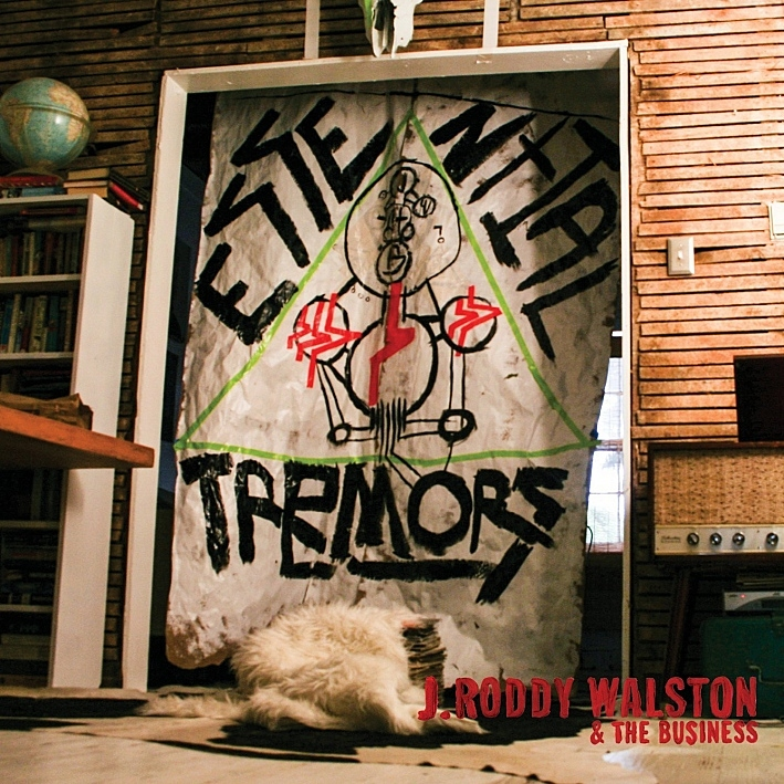 J. Roddy Walston and The Business - Essential Tremors