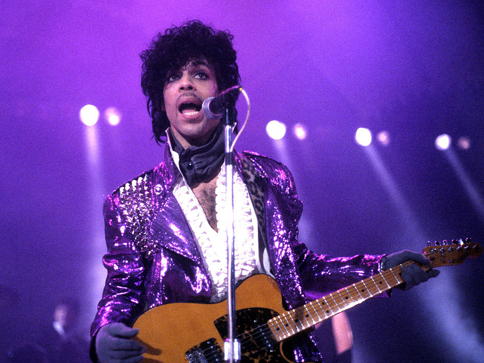 Princes Purple Rain A Classic At 30 Years Old