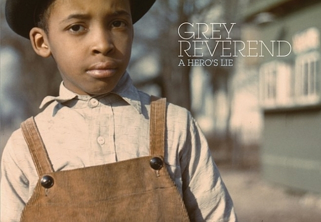 Grey Reverend - A Hero's Lie