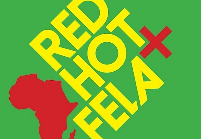 <em>Red Hot + Fela</em>, a compilation album, comes out Oct. 8.