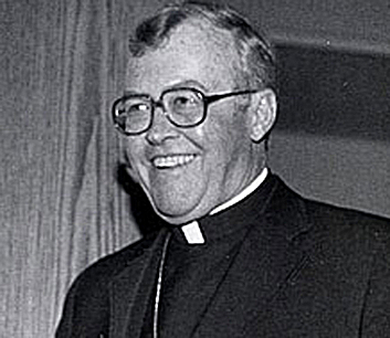 Archbishop John Roach