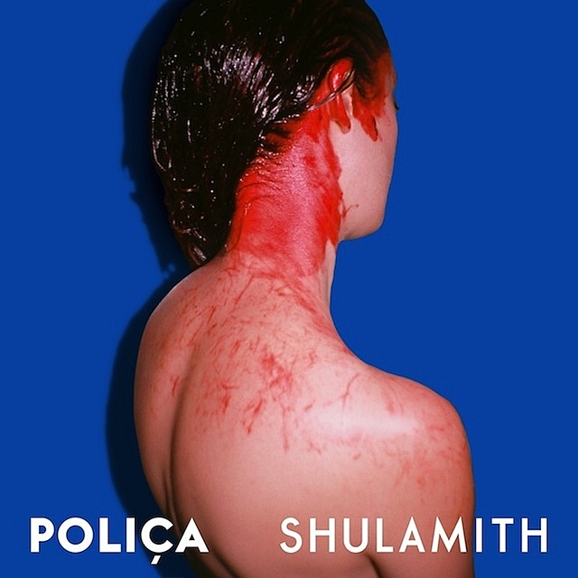 Poli&#231;a's <em>Shulamith</em> was released on Oct. 22.
