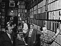 The Commodore Record Shop