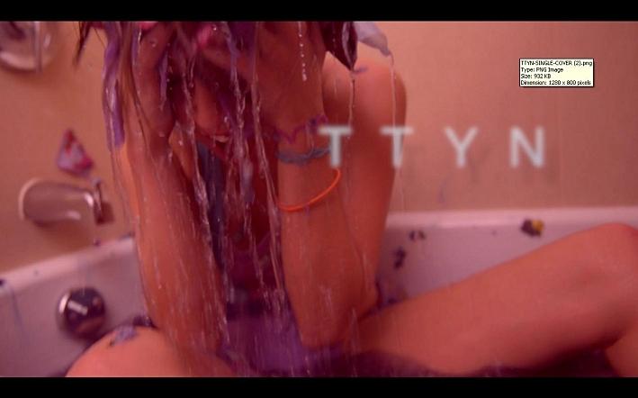 SCRNS - TTYN