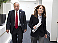 Michele Bachmann, Steve King