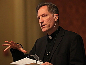 Rev. Michael Keating