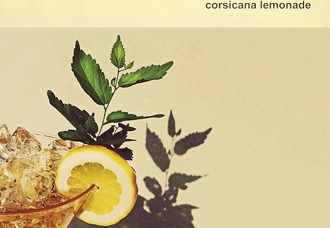 White Denim's new album, <em>Corsicana Lemonade</em>, comes out Oct. 29.