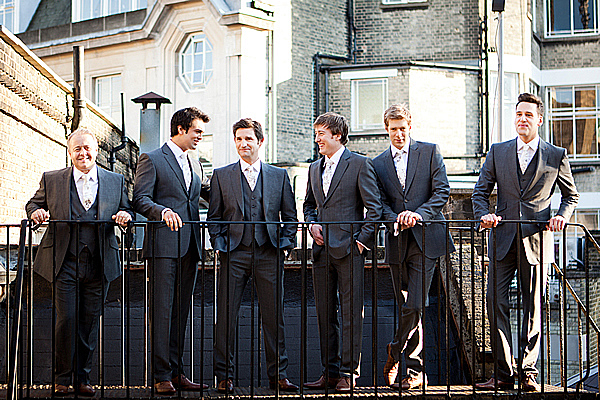 In studio with The King's Singers | Classical MPR