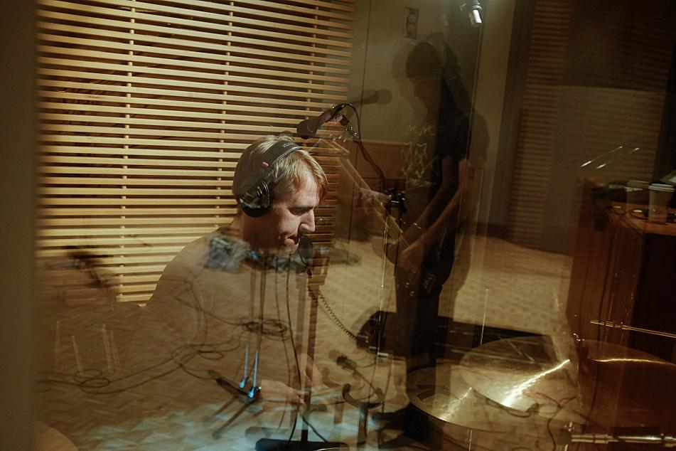 Sebadoh drummer Bob D'Amico
