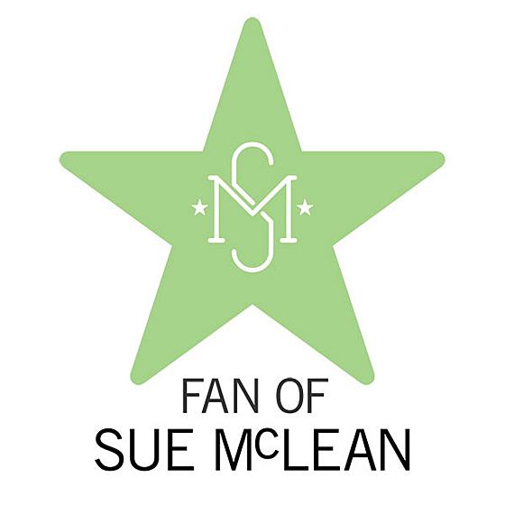 Fans of Sue McLean