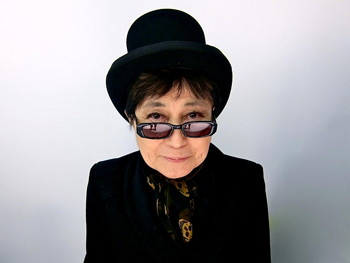 Yoko Ono Plastic Ono Band's new album, <em>Take Me to the Land of Hell</em>, is out now on Chimera Records.