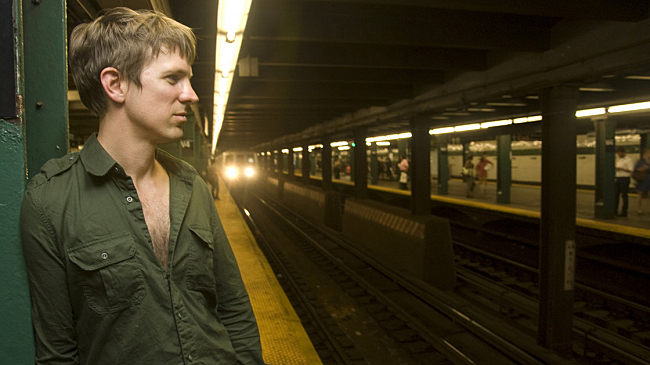Shearwater's new album, 'Fellow Travelers,' comes out Nov. 26.
