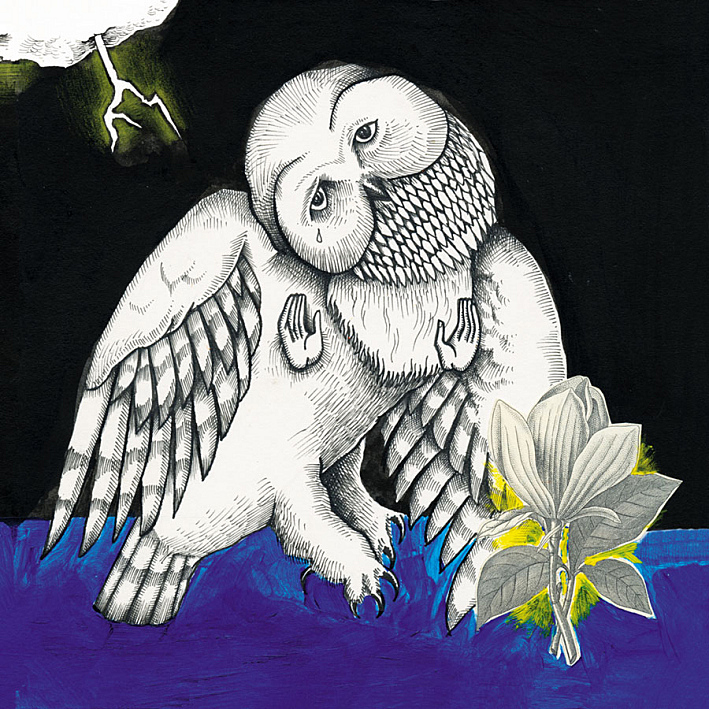 Songs: Ohia - The Magnolia Electric Co.
