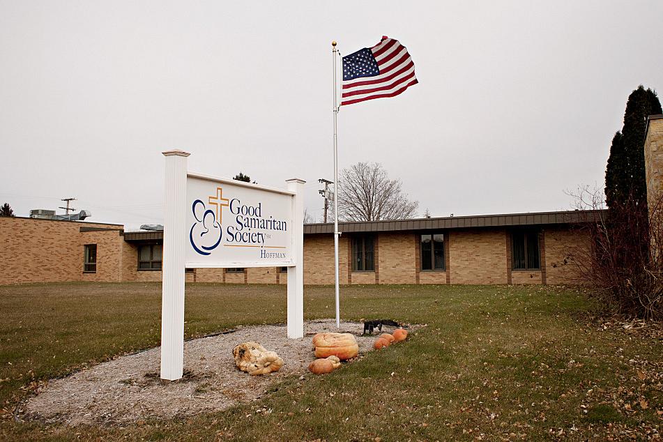 Photos: Small town says goodbye to its nursing home | Minnesota ...