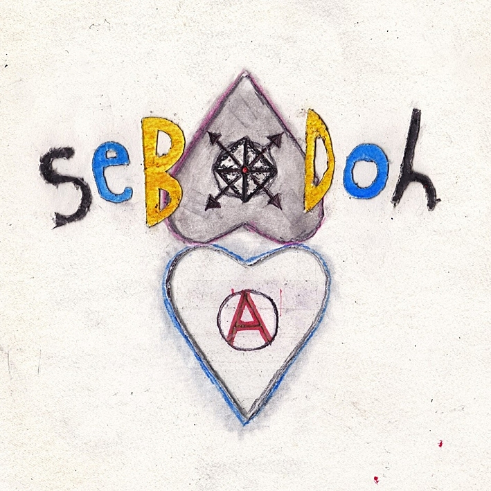 Sebadoh - Defend Yourself