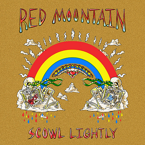 Red Mountain - Scowl Lightly