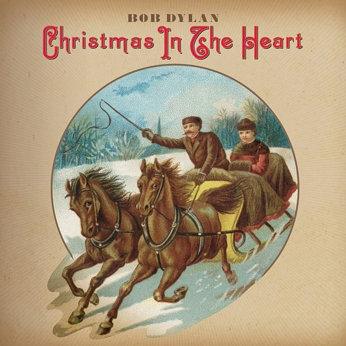 Bob Dylan's puzzling -- and divisive -- 2009 release 'Christmas in the Heart'