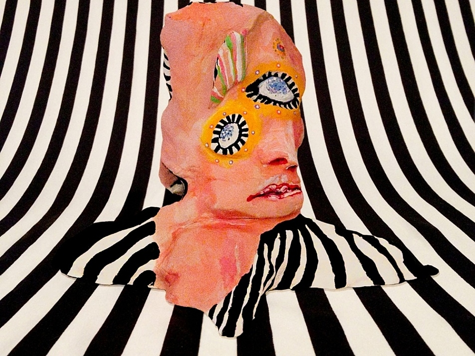 Cage The Elephant's new album, 'Melophobia'.