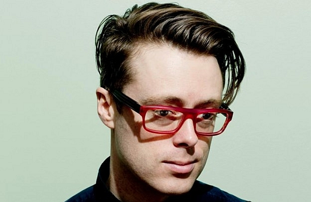 Local singer-songwriter Jeremy Messersmith finds himself at #1 on the last Chart Show of 2013.