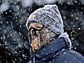 Winter storm gear