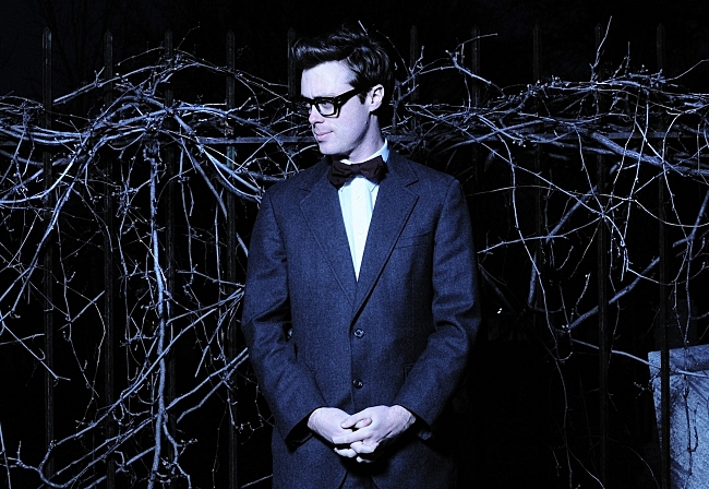 Longtime local musician Jeremy Messersmith leads the packs on this week's Chart.