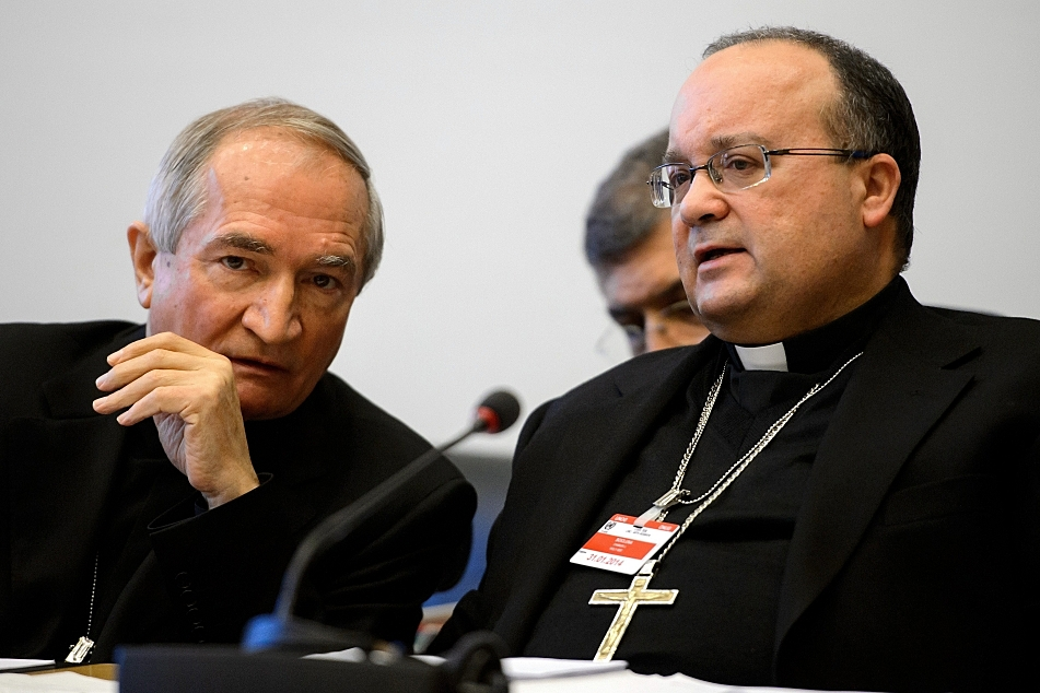 Vatican, clergy abuse come under U.N. scrutiny
