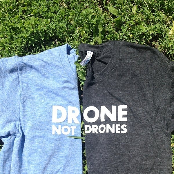 Drone Not Drones