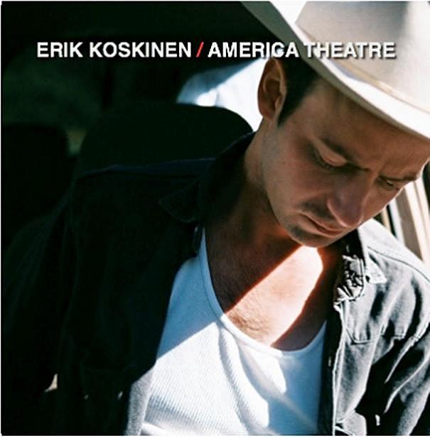 Erik Koskinen - America Theatre