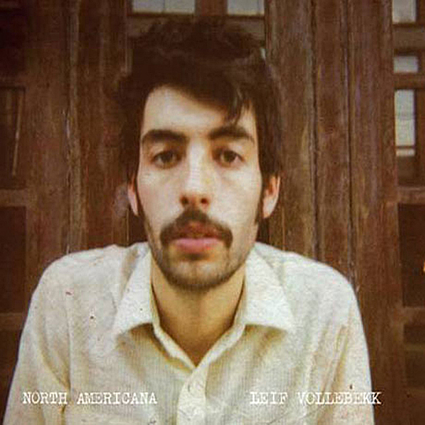 LEIF VOLLEBEKK - North Americana