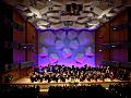 Minnesota Orchestra musicians play