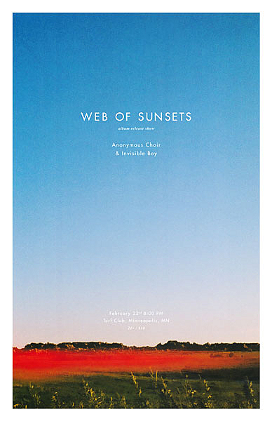 Web of Sunsets