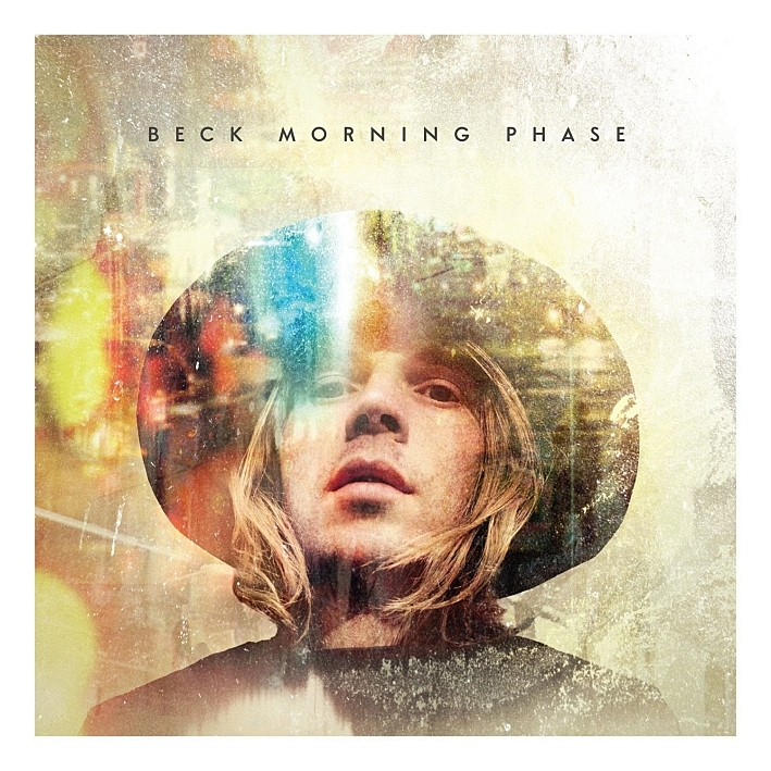 'Morning Phase' is Beck's 12th studio album.