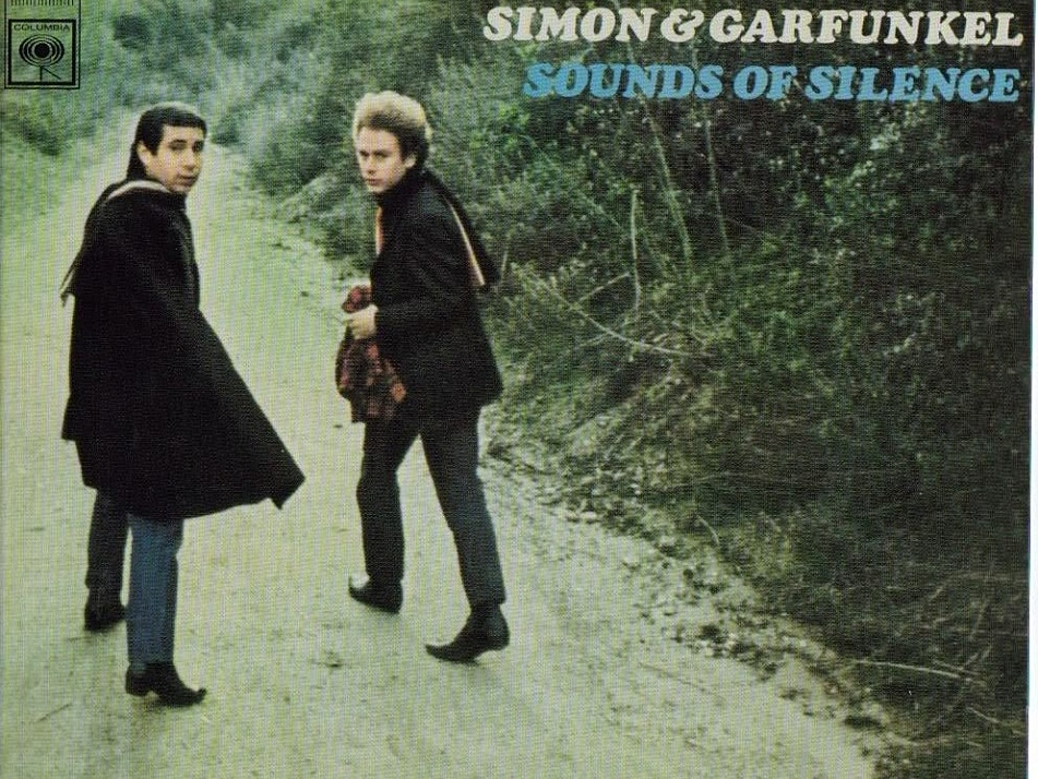 "Simon and Garfunkel recorded the acoustic version of ""Sound of Silence"" 50 years ago today."