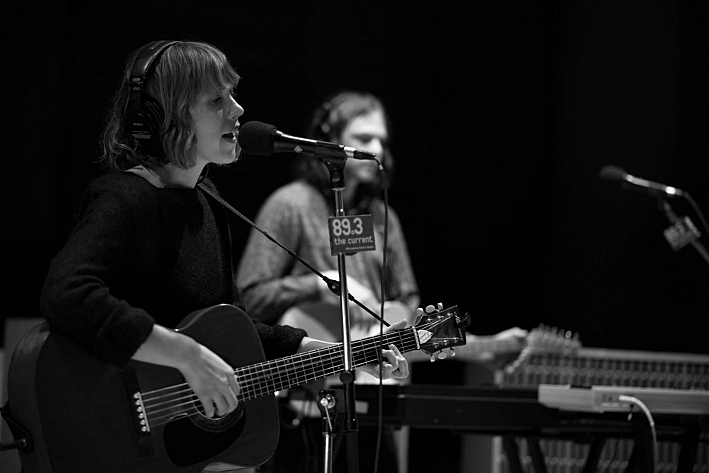 Sara Bischoff and Chris Rose from Web of Sunsets
