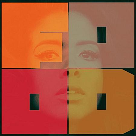 Kelis' new album, <em>Food</em>, comes out April 22.
