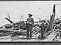 Sauk Rapids in 1886