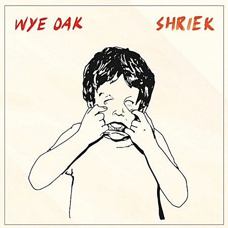 Wye Oak's new album, <em>Shriek</em>, comes out April 29.