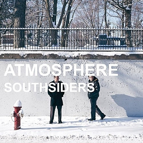 Atmosphere's album, 'Southsiders' releases May 6, 2014.