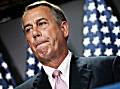 House Speaker Boehner Addresses Media After Weekly