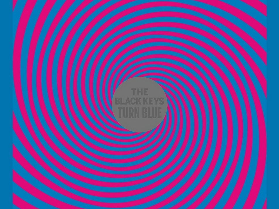 The Black Keys' new album, 'Turn Blue', releases May 13, 2014.