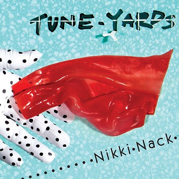 tUnE-yArDs' 2014 album, 'Nikki Nack'.