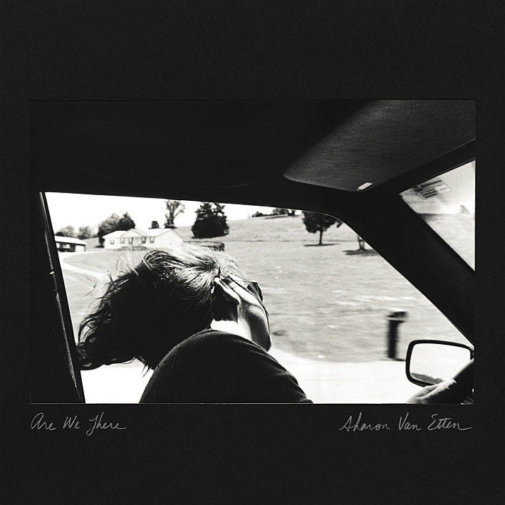 Sharon Van Etten's new album 'Are We There' is out May 27, 2014.
