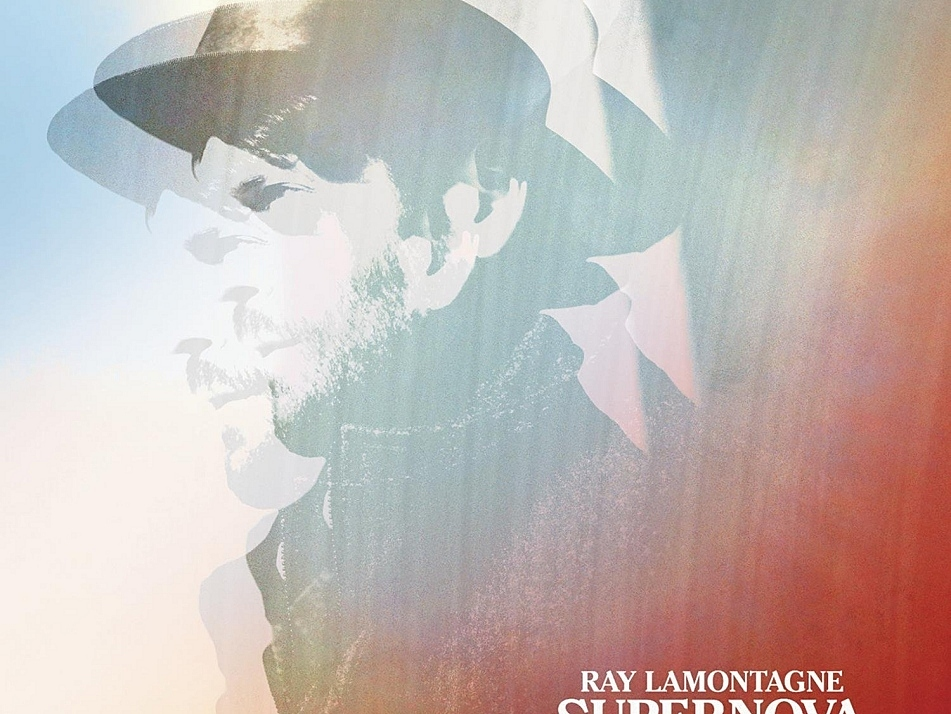 Ray LaMontagne's 2014 album, 'Supernova'.