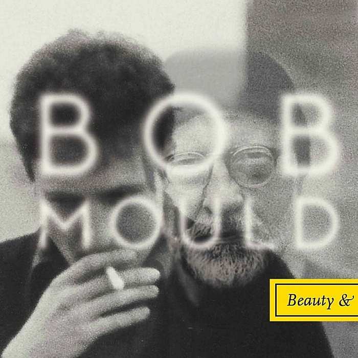Bob Mould's album, 'Beauty & Ruin', releases June 3, 2014.