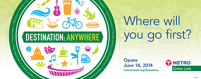 Metro Transit Green Line