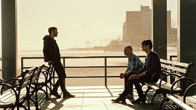 The Antlers' new album, <em>Familiars</em>, comes out June 17.